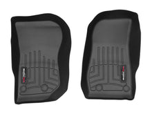 Jeep Wrangler JK 2018-2018 WeatherTech 3D Floor Mats FloorLiner Carpet Protection