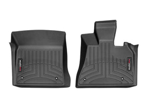 BMW X6 2008-2013 WeatherTech 3D Floor Mats FloorLiner Carpet Protection