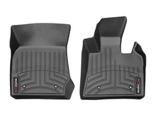 BMW X3 2014-2017 WeatherTech 3D Floor Mats FloorLiner Carpet Protection