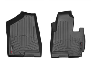 Kia Sportage 2013-2015 WeatherTech 3D Floor Mats FloorLiner Carpet Protection