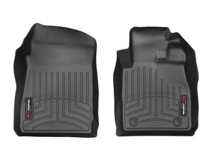 Ford Fiesta 2012-2016 WeatherTech 3D Floor Mats FloorLiner Carpet Protection