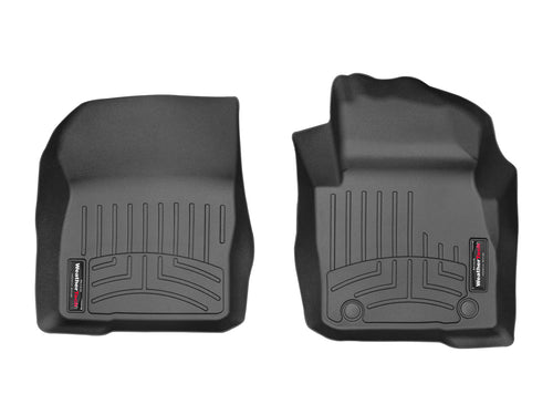 Ford Focus 2012-2014 WeatherTech 3D Floor Mats FloorLiner Carpet Protection