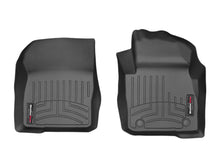 Ford Focus 2011-2011 WeatherTech 3D Floor Mats FloorLiner Carpet Protection