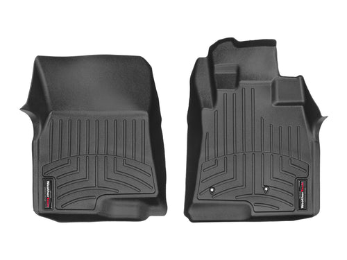 Mitsubishi Shogun 2012-2014 WeatherTech 3D Floor Mats FloorLiner Carpet Protection