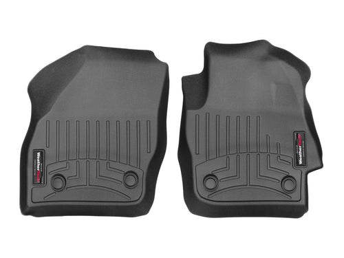 Mazda MAZDA 3 2009-2013 WeatherTech 3D Floor Mats FloorLiner Carpet Protection