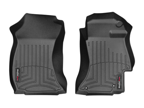 Subaru WRX STi 2014-2018 WeatherTech 3D Floor Mats FloorLiner Carpet Protection