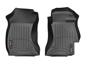 Subaru Impreza 2014-2016 WeatherTech 3D Floor Mats FloorLiner Carpet Protection