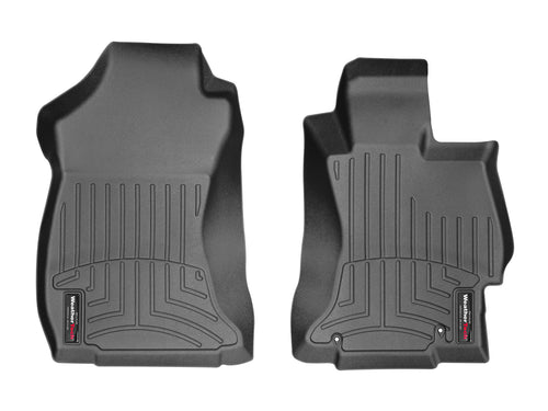Subaru Forester 2014-2019 WeatherTech 3D Floor Mats FloorLiner Carpet Protection