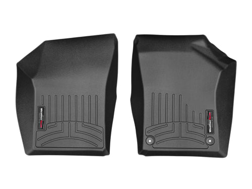 Volkswagen up! 2011-2018 WeatherTech 3D Floor Mats FloorLiner Carpet Protection