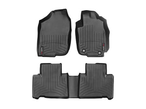Toyota RAV4 2013-2017 WeatherTech 3D Floor Mats FloorLiner Carpet Protection
