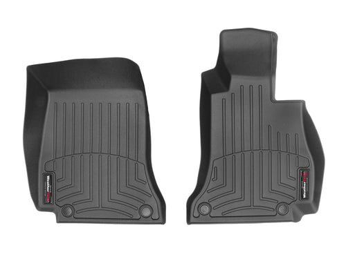 Mercedes-Benz C-Class 2014-2018 WeatherTech 3D Floor Mats FloorLiner Carpet Protection
