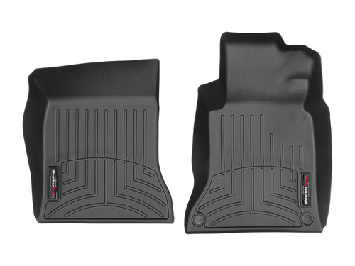 Mercedes-Benz A-Class 2013-2018 WeatherTech 3D Floor Mats FloorLiner Carpet Protection