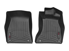 Audi S4 B8 2008-2008 WeatherTech 3D Floor Mats FloorLiner Carpet Protection