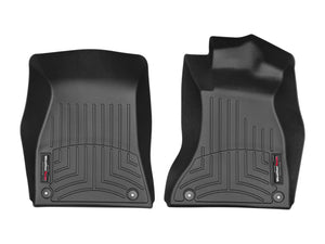 Audi S4 2008-2008 WeatherTech 3D Floor Mats FloorLiner Carpet Protection