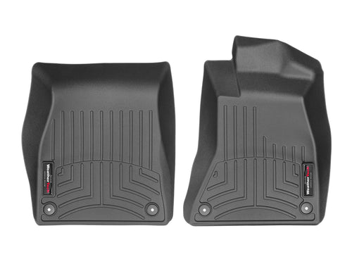 Audi S7 2012-2017 WeatherTech 3D Floor Mats FloorLiner Carpet Protection