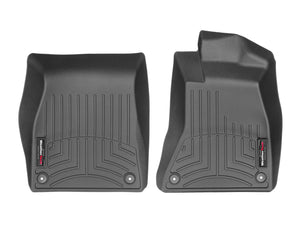 Audi RS7 2014-2017 WeatherTech 3D Floor Mats FloorLiner Carpet Protection