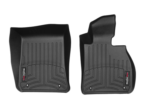 BMW 3-Series (E90/E91/E92/E93) 2006-2012 WeatherTech 3D Floor Mats FloorLiner Carpet Protection