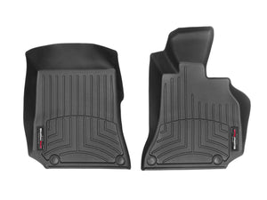 Mercedes-Benz E-Class 2014-2015 WeatherTech 3D Floor Mats FloorLiner Carpet Protection