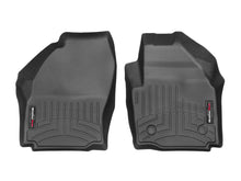 Ford Galaxy 2015-2015 WeatherTech 3D Floor Mats FloorLiner Carpet Protection
