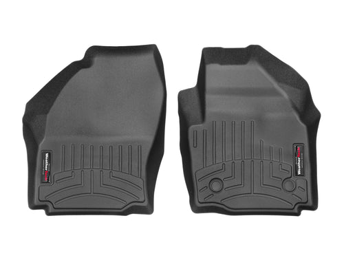 Ford S-Max 2015-2015 WeatherTech 3D Floor Mats FloorLiner Carpet Protection