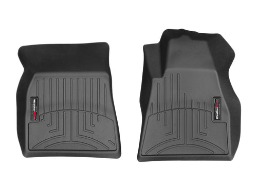 Tesla Model S 2014-2018 WeatherTech 3D Floor Mats FloorLiner Carpet Protection