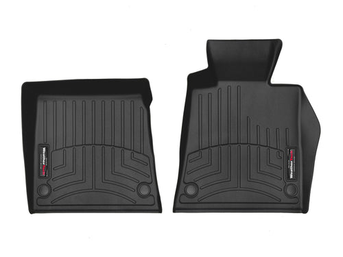 Mercedes-Benz SLK-Class 2012-2016 WeatherTech 3D Floor Mats FloorLiner Carpet Protection