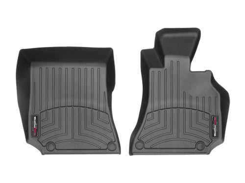 Mercedes-Benz CLS-Class 2014-2018 WeatherTech 3D Floor Mats FloorLiner Carpet Protection