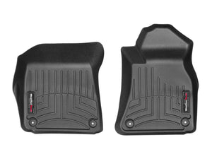 Audi A8 2010-2010 WeatherTech 3D Floor Mats FloorLiner Carpet Protection