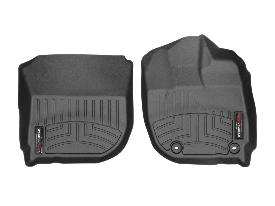 Honda HR-V 2015-2018 WeatherTech 3D Floor Mats FloorLiner Carpet Protection