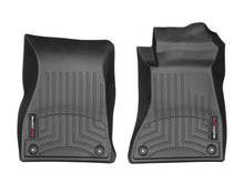 Audi S4 2016-2019 WeatherTech 3D Floor Mats FloorLiner Carpet Protection
