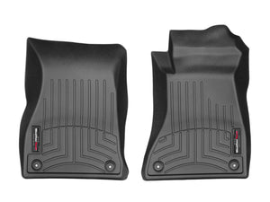 Audi RS4 2016-2017 WeatherTech 3D Floor Mats FloorLiner Carpet Protection