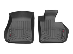BMW 2-Series Gran Tourer 2015-2020 WeatherTech 3D Floor Mats FloorLiner Carpet Protection