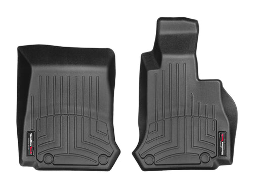 Mercedes-Benz GLC-Class 2015-2018 WeatherTech 3D Floor Mats FloorLiner Carpet Protection