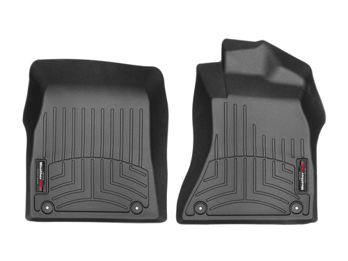 Audi Q5 2013-2016 WeatherTech 3D Floor Mats FloorLiner Carpet Protection