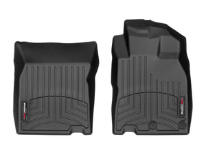 Nissan Qashqai 2014-2018 WeatherTech 3D Floor Mats FloorLiner Carpet Protection