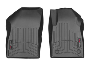 Chevrolet Trax 2014-2017 WeatherTech 3D Floor Mats FloorLiner Carpet Protection