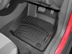 Ford Focus 2015-2016 WeatherTech 3D Floor Mats FloorLiner Carpet Protection