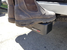 WeatherTech BumpStep Towbar Hitch Mounted Step and Bumper Protection