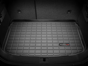 Audi A1 2018-2018 WeatherTech 3D Boot Liner Mat Carpet Protection CargoLiner