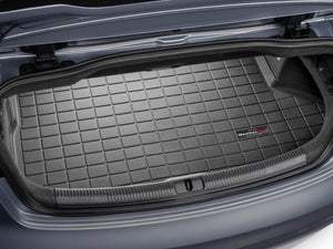 Audi S3 2014-2019 WeatherTech 3D Boot Liner Mat Carpet Protection CargoLiner