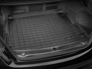 Audi A8 2011-2013 WeatherTech 3D Boot Liner Mat Carpet Protection CargoLiner