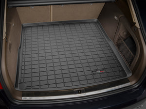 Audi A4 2015-2015 WeatherTech 3D Boot Liner Mat Carpet Protection CargoLiner
