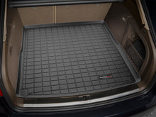 Audi RS4 2012-2014 WeatherTech 3D Boot Liner Mat Carpet Protection CargoLiner