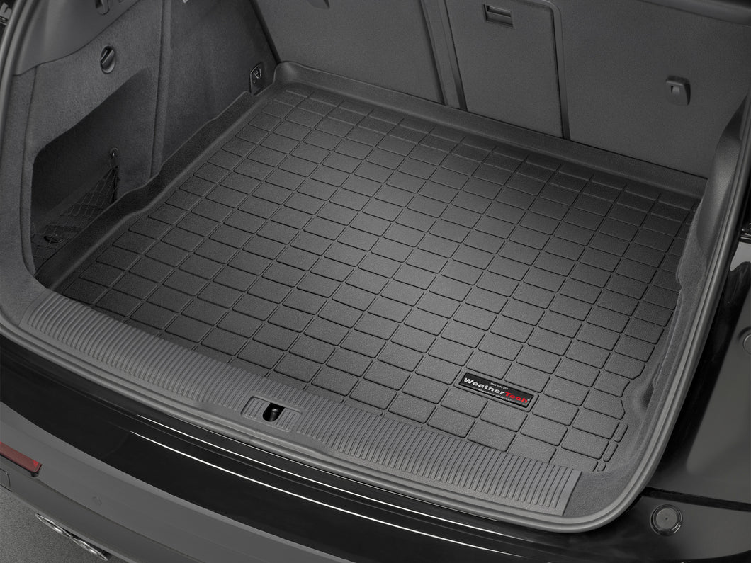 Audi Q3 2018-2018 WeatherTech 3D Boot Liner Mat Carpet Protection CargoLiner