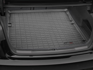 Audi A6 2012-2017 WeatherTech 3D Boot Liner Mat Carpet Protection CargoLiner