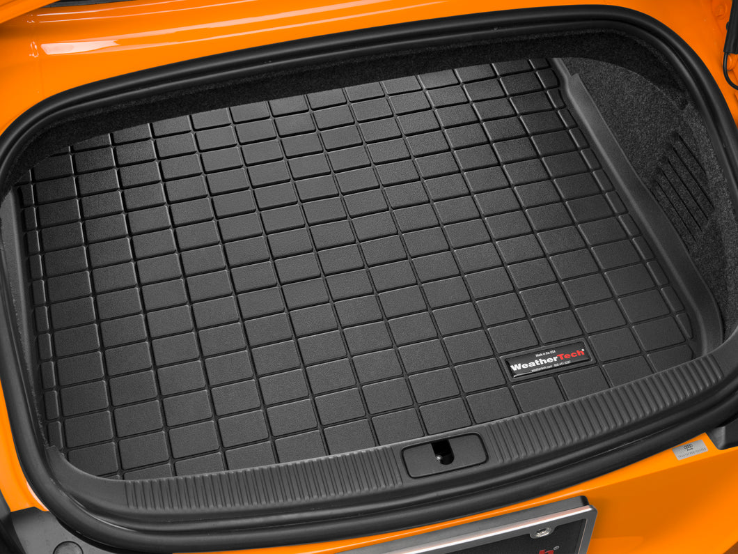 Audi TTS 2006-2013 WeatherTech 3D Boot Liner Mat Carpet Protection CargoLiner