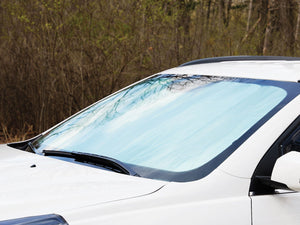 Volkswagen Golf/GTI/Golf R 2015+ WeatherTech SunShade Windshield Shade Front Windscreen