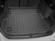BMW 3-Series Gran Turismo 2013-2019 WeatherTech 3D Boot Liner Mat Carpet Protection CargoLiner