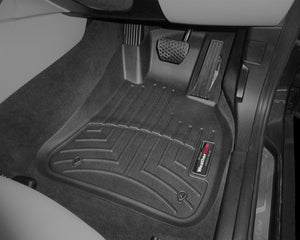 BMW X1 2015-2015 WeatherTech 3D Floor Mats FloorLiner Carpet Protection