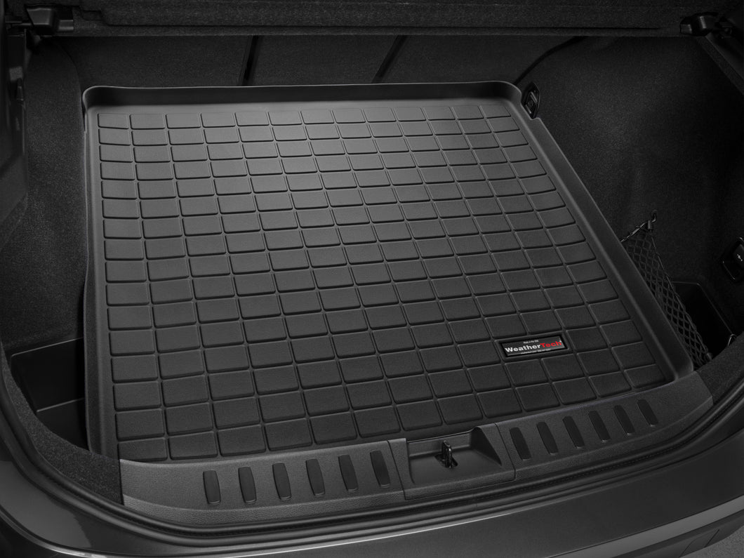 BMW X1 2009-2014 WeatherTech 3D Boot Liner Mat Carpet Protection CargoLiner